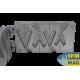 Ласточкин хвост V2.0 с ручками 100-180 гр