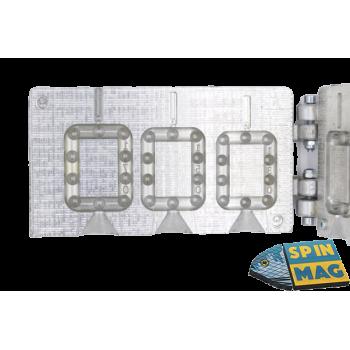 Рамка 130-150-170 гр огурчик